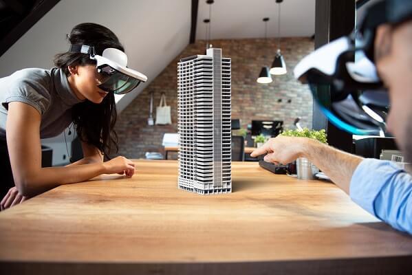 AI in de bouw