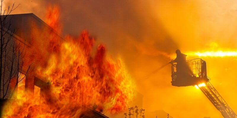 New Belgian fire safety regulations explained