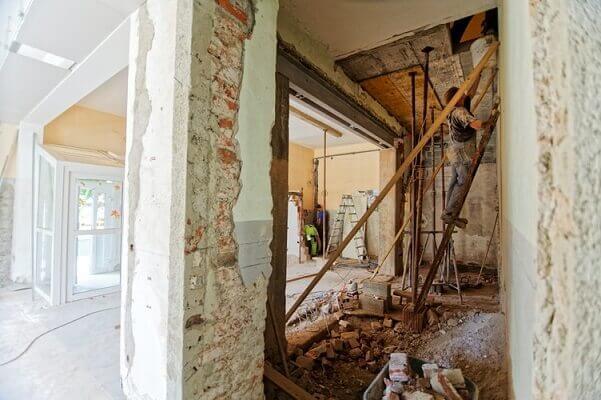 renovaties